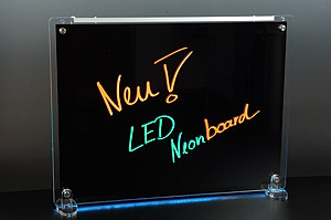 led neonboard mdell:LNB-1